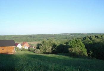 Земельный участок 10 соток, 50 км от МКАД по Дмитровскому шоссе, г. Дмитров