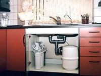 Подберите очищающий фильтр воды для своего коттеджа