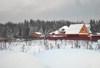 Земельный участок 8 соток, 13 км от МКАД по Дмитровскому шоссе, д. Еремино