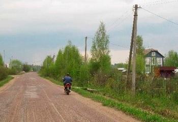 Земельный участок 15 соток, 80 км от МКАД по Дмитровскому шоссе, г. Клин