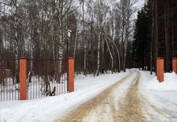 Земельный участок 4.6 соток, 12 км от МКАД по Дмитровскому шоссе, д. Семкино