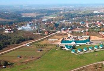 Земельный участок 12 соток, 43 км от МКАД по Дмитровскому шоссе, д. Ильинское