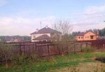 Земельный участок 15 соток, 60 км от МКАД по Дмитровскому шоссе, д. Филимоново