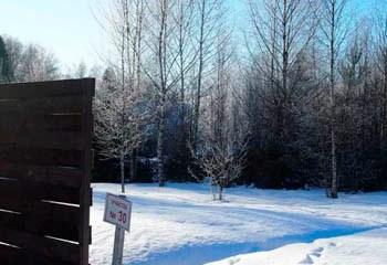 Земельный участок 21 соток, 40 км от МКАД по Дмитровскому шоссе, д. Сурмино