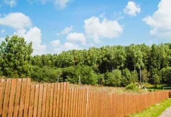 Земельный участок 15 соток, 45 км от МКАД по Дмитровскому шоссе, г. Яхрома