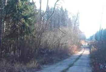 Земельный участок 15 соток, 25 км от МКАД по Дмитровскому шоссе, п. Некрасовский