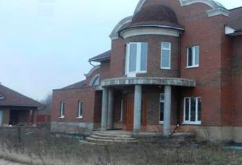 Земельный участок 25.5 соток, со строением, 18 км от МКАД по Дмитровскому шоссе, д. Степаньково