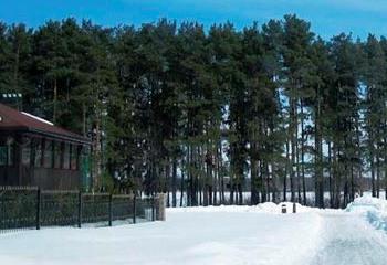 Земельный участок 30 соток, со строением, 18 км от МКАД по Дмитровскому шоссе, д. Сухарево