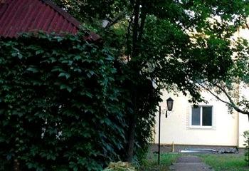 Земельный участок 25 соток, со строением, 21 км от МКАД по Дмитровскому шоссе, д. Некрасовский