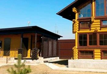 Земельный участок 30 соток, со строением, 60 км от МКАД по Дмитровскому шоссе, г. Дмитров