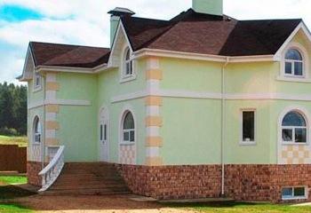 Земельный участок 21 соток, со строением, 33 км от МКАД по Дмитровскому шоссе, д. Батюшково