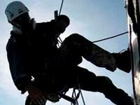 Как используется строительный промышленный альпинизм на загородном участке по Дмитровскому шоссе?
