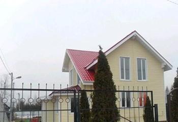 Земельный участок 9 соток, со строением, 25 км от МКАД по Дмитровскому шоссе, д. Овсянниково