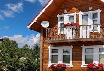 Земельный участок 10 соток, со строением, 100 км от МКАД по Дмитровскому шоссе, д. Дубна