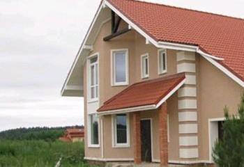 Земельный участок 18.4 соток, со строением, 50 км от МКАД по Дмитровскому шоссе, д. Сергейково