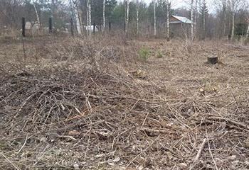 Земельный участок 9 соток, 46 км от МКАД по Дмитровскому шоссе, г. Яхрома