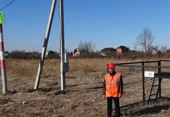 Земельный участок 6 соток, 53 км от МКАД по Дмитровскому шоссе, г. Дмитров