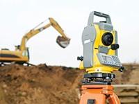 Геодезический контроль при проведении строительных работ