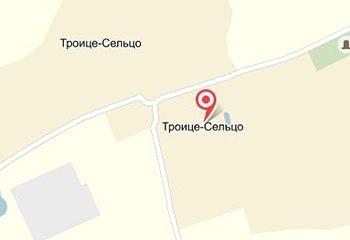Земельный участок 10 соток, 19 км от МКАД по Дмитровскому шоссе, д. Троице-Сельцо