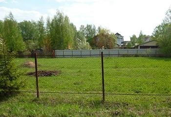 Земельный участок 12 соток, 85 км от МКАД по Дмитровскому шоссе, г. Талдом