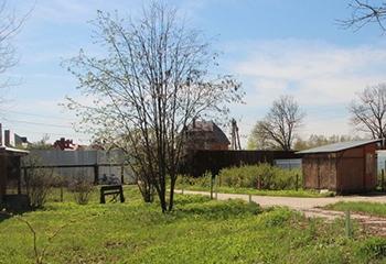 Земельный участок 15 соток, 30 км от МКАД по Дмитровскому шоссе, д. Ермолино