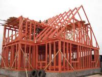 Крепежные элементы для строительства на земельном участке по Дмитровскому шоссе