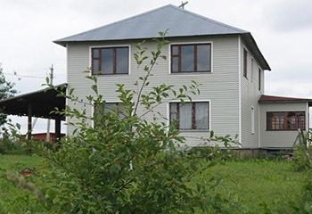 Земельный участок 15 соток, со строением, 55 км от МКАД по Дмитровскому шоссе, д. Ивашево