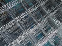 Оптом купить сварную сетку для строительства коттеджа на земельном участке по Дмитровскому шоссе