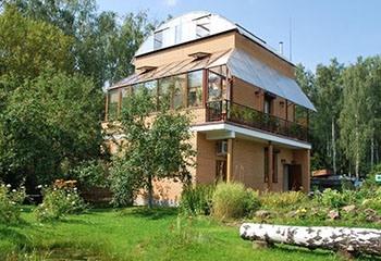 Земельный участок 7 соток, со строением, 25 км от МКАД по Дмитровскому шоссе, д. Марфино