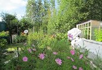 Земельный участок 6 соток, со строением, 75 км от МКАД по Дмитровскому шоссе, д. Думино