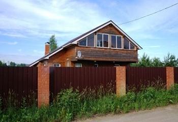 Земельный участок 15 соток, со строением, 66 км от МКАД по Дмитровскому шоссе, г. Дмитров