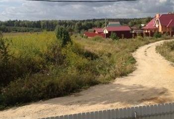 Земельный участок 8 соток, со строением, 45 км от МКАД по Дмитровскому шоссе, д. Степаново