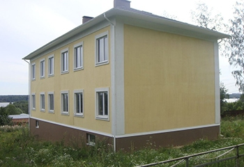 Земельный участок 20 соток, со строением, 49 км от МКАД по Дмитровскому шоссе, с. Большое Ивановское