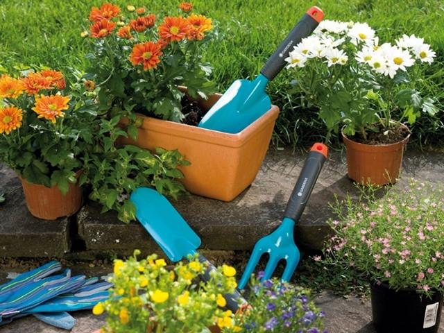 Товары для сада и дачи помогут привести земельный участок по Дмитровскому шоссе в идеальное состояние