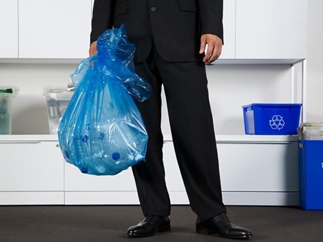 Вывоз и утилизация отходов с земельного участка по Дмитровскому шоссе